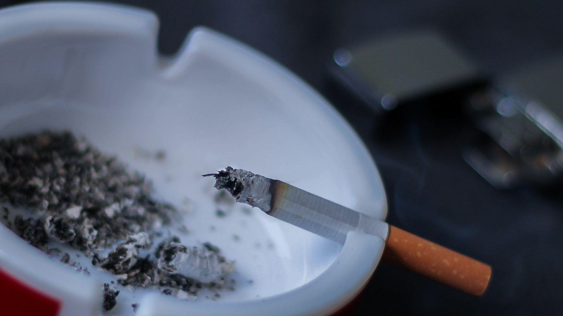 tabagismo e psoriase